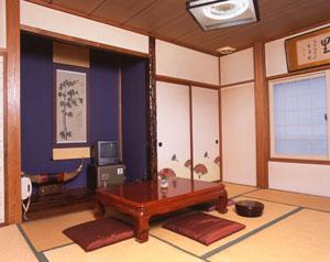旅館 田端屋/客室