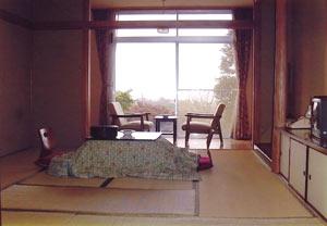 那須観光ホテル/客室