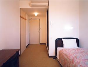 ビジネス旅館 土日/客室
