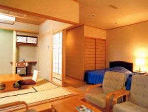 宮古ホテル沢田屋/客室