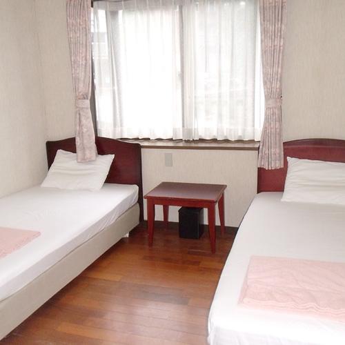ホテル 花梨/客室