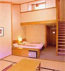 尾瀬高原ホテル/客室