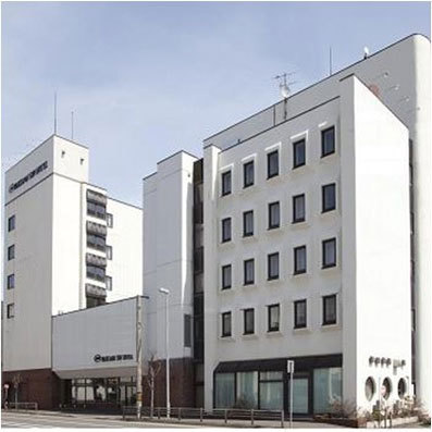 稚内サンホテル/外観