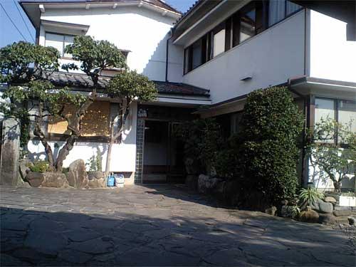 菱屋旅館<長崎県>/外観