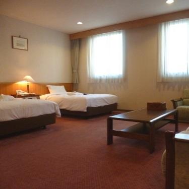 本荘グランドホテル/客室