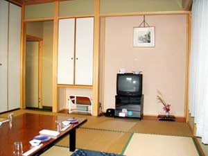 民宿 一色荘/客室