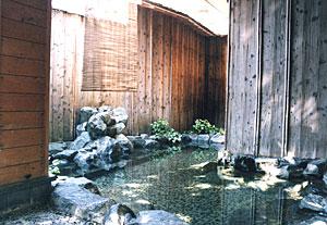 柚子の宿 千里園/客室