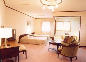 温泉旅館 汐の湯温泉/客室