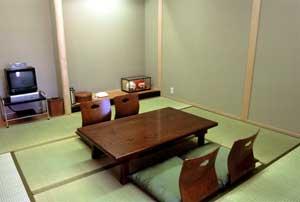 ビジネスホテル泰平別館/客室