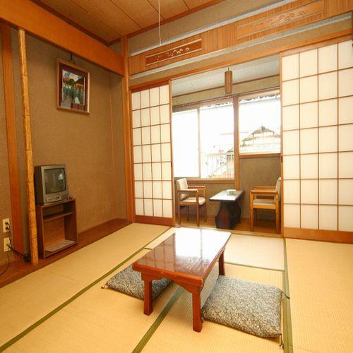 旅館 中村屋<福井県>/客室