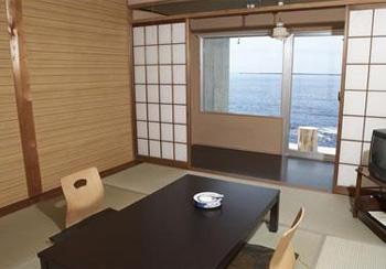 輪島温泉 漁師の宿 城兼/客室