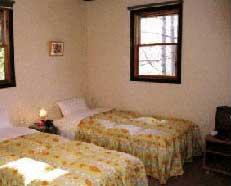 ペンション 白馬の小家/客室