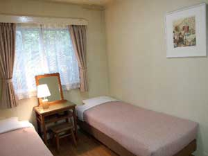 箱根強羅温泉 コージーイン 箱根の山/客室