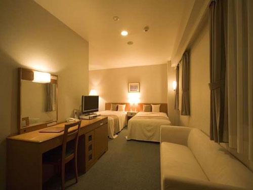 宮崎グリーンホテル/客室