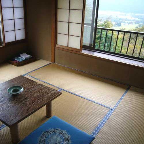 仙石原温泉 伊藤山荘/客室