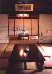 民宿 北前船/客室