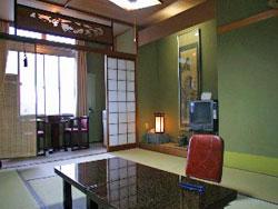 下呂温泉 源泉かけ流しのおやど 菊半旅館/客室