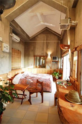 DESIGNERS HOTEL なかどまinn/客室