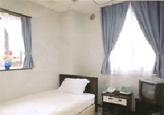 新町ステーションホテル/客室