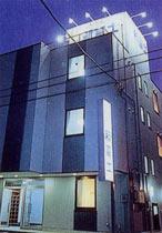 ビジネスホテル 新富士 東館/外観