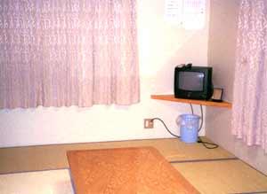 民宿 岩本<静岡県下田市>/客室