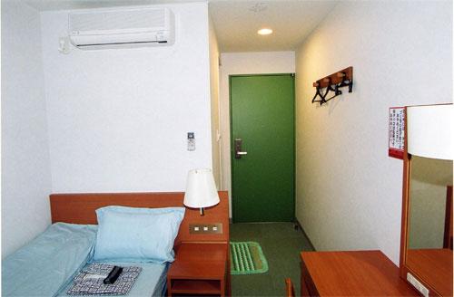 ビジネスホテル 新富士 タワー館/客室