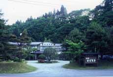 鳴子温泉郷 とどろき旅館/外観