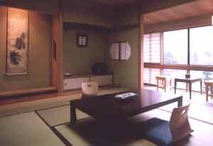 鳴子温泉郷 とどろき旅館/客室