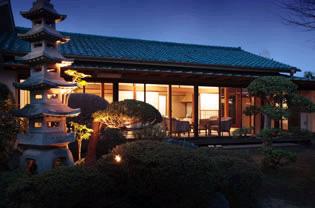 木更津富士屋季眺(旧:富士屋ホテル)/外観