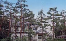 ペンション タイムリー/貸別荘/外観