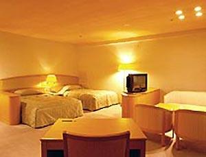 盛岡グランドホテル/客室