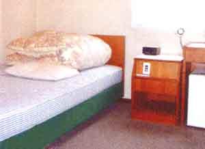 ウィークリー金園/客室