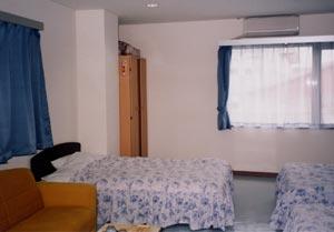 つるやホテル <沖永良部島>/客室