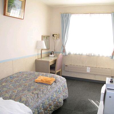 ビジネスホテル モトナカノ/客室