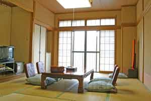 湯河原温泉 アポロ荘/客室