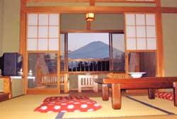 いやしの宿 湖岳荘/客室