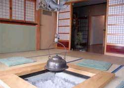 農家民宿 みづの荘/客室