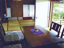清流の宿 さくら別館/客室