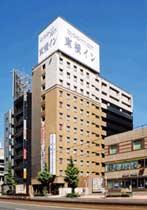東横イン鹿児島天文館2/外観