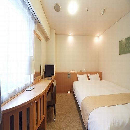 ネストホテル熊本/客室