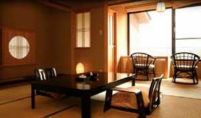 奥嬬恋温泉 花いち 干川旅館/客室