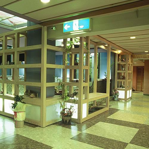 湯原温泉 湯めぐりの宿 松の家花泉/客室