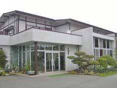富士河口湖温泉 外川荘/外観