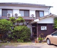 石川旅館/外観