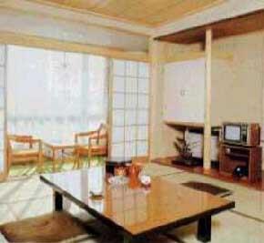 塩山温泉 井筒屋旅館/客室