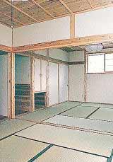 エコ山荘「洸風荘」/客室