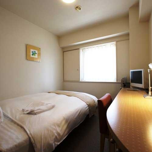 チサンホテル浜松町/客室