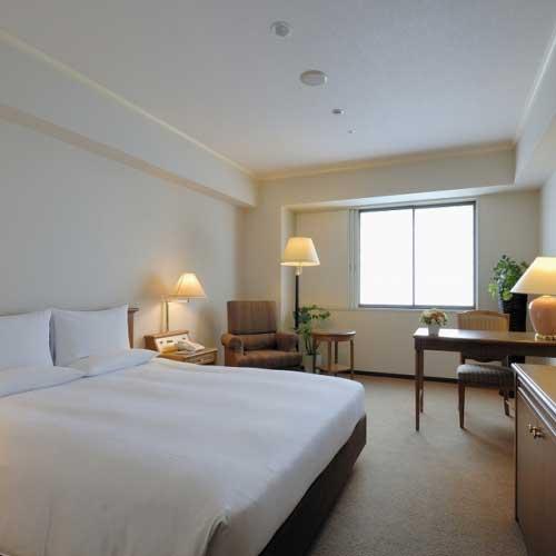 インターナショナルガーデンホテル成田/客室
