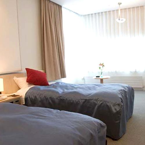 むかわ温泉 ホテル 四季の風/客室