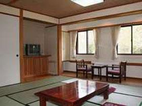 富士緑の休暇村/客室